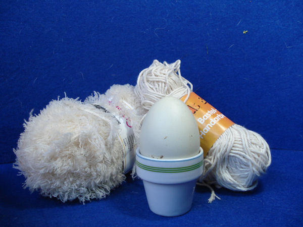 Eierwärmer Für Ostern Handarbeiten